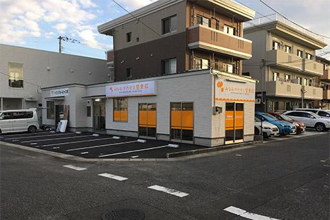 西方面から(高知駅北口から)7